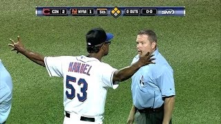 Video MLB: Blown Calls & Bad Umpiring (2010 Season) MP3, 3GP, MP4, WEBM, AVI, FLV Agustus 2019