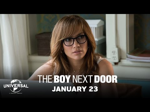 The Boy Next Door The Boy Next Door (Featurette 'A Look Inside')