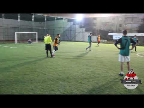 rüya takım - ANKARA GENÇLİK SPOR  Rüya Takımı-Ankara Gençlik Spor Maçın Golü