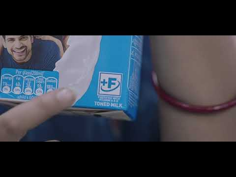 +F Fortified Food, Featuring - Khasi Video