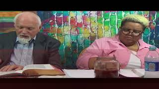Brother D. Loy Smith-Interview with Peggy G.