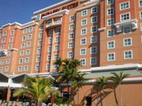 Hotel Embassy Suites & Casino San Juan