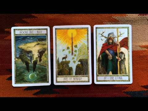 numerology reading - http://www.gregoryscott.com Tarot and Numerology: Free tarot and numerology reading using the Druidcraft tarot deck for September 22, 2014. Tarot Card and Numerology Meanings: It's ok...