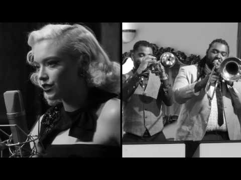 1940s Old Hollywood Style Cover of Blondie s Heart of