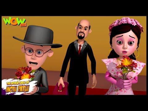 Video Bin Bulaye Barati - Motu Patlu in Hindi WITH ENGLISH, SPANISH & FRENCH SUBTITLES download in MP3, 3GP, MP4, WEBM, AVI, FLV January 2017