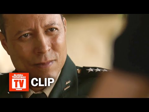 Queen of the South S03E12 Clip | 'General Cortez Is Poisoned' | Rotten Tomatoes TV