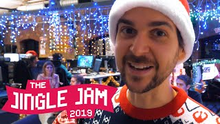 Jingle Jam 2019 is LIVE | twitch.tv/yogscast