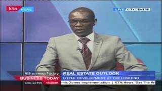 KTN Business Today 2nd February 2016 Part 1