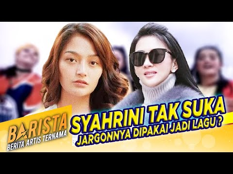Download Video JARGON 'Syantik' Ingin Dipatenkan, Begini Kata Hotman Paris – BARISTA EPS 77 ( 3/3 )