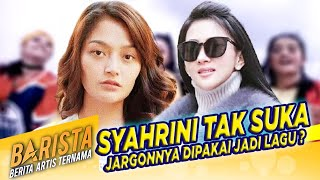 Video JARGON 'Syantik' Ingin Dipatenkan, Begini Kata Hotman Paris – BARISTA EPS 77 ( 3/3 ) MP3, 3GP, MP4, WEBM, AVI, FLV Juli 2018