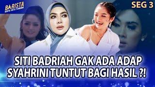 Video JARGON 'Syantik' Ingin Dipatenkan, Begini Kata Hotman Paris – BARISTA EPS 77 ( 3/3 ) MP3, 3GP, MP4, WEBM, AVI, FLV Oktober 2018
