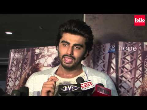 Selfies Are Like Autographs Now Arjun Kapoor Follo in