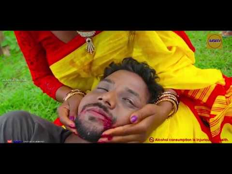 Video BHUGAH MATKAM OFFICIAL TITLE FULL HD SANTALI VIDEO SONG 2018 2 download in MP3, 3GP, MP4, WEBM, AVI, FLV January 2017