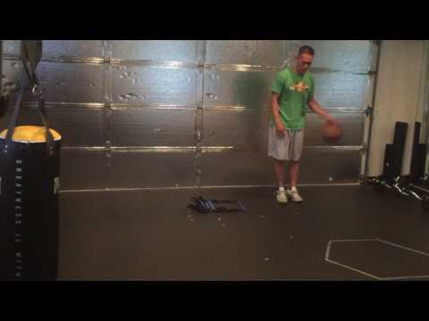 Dribbling Footwork and Body Accountabilty
