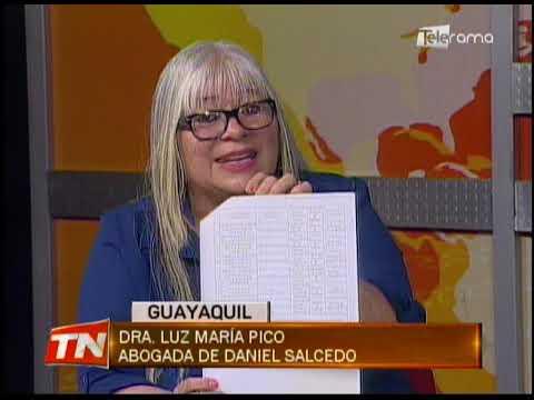 Dra. Luz María Pico