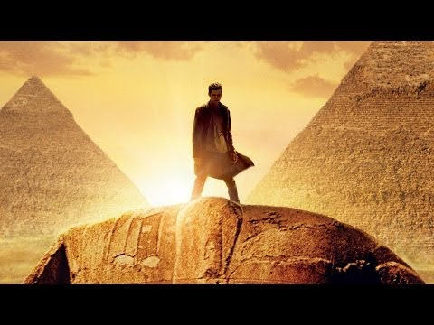 Official Trailer: Jumper (2008)