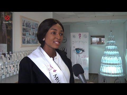 Imádták Magyarországot Ghána szépei