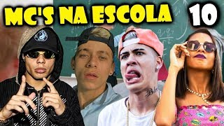 Download Lagu MC'S NA ESCOLA 10 (Mc Lan, Mc Loma, Mc Kevinho, Mc Livinho, Mc Pedrinho..) Mp3