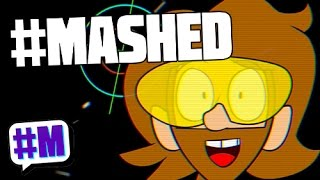 #Mashed On 4oD Trailer | MASHED