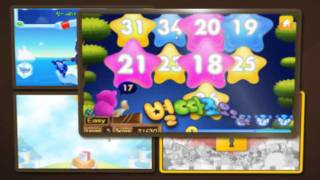 한게임 미니팩 (명품게임 8종 패키지) YouTube 동영상