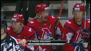 Локомотив - Нефтехимик 1-2