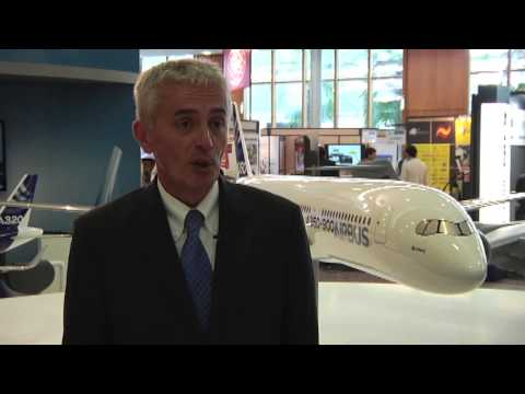 2013 Aerospace Engineering Preview