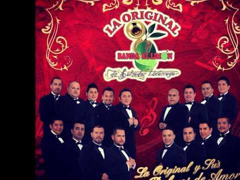La Original Banda El Limon-Tres Regalos (La Original Y Sus Boleros) - Thời lượng: 4 phút, 34 giây.