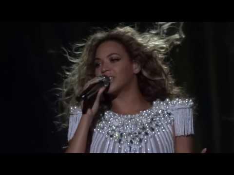 Beyoncé Is Back On Stage
