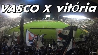 09/03/17 Vasco empata com o Vitória por 1x1 em São Januário pela Copa do Brasil. Filmei a torcida do Vasco por alguns momentos.PARCEIROS NO YOUTUBE- SobreVasco https://www.youtube.com/channel/UCZfu...- Renatiruts: https://www.youtube.com/channel/UCwCn... - TOP 5 VASCAINO: https://www.youtube.com/user/Weslin1995- Vasco Amor Infinito: https://www.youtube.com/channel/UCI8-...- Rádio Vasco: https://www.youtube.com/channel/UC1NK_CKspg64U-B0gGdNX7APARCEIROS NO TWITTER- NEWSCOLINA!: https://twitter.com/newscolina- VASCONECTADO: https://twitter.com/vasconectadoREDES SOCIAIS- INSTAGRAM: paixaocrvg- SNAP: paixaocrvg- FACE: Paixão Cruzmaltina- TWITTER: lelexe_luisCURTA, COMENTE E SE INSCREVA!