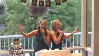 Video Best Wedding Speech - Disney Medley MP3, 3GP, MP4, WEBM, AVI, FLV Maret 2019