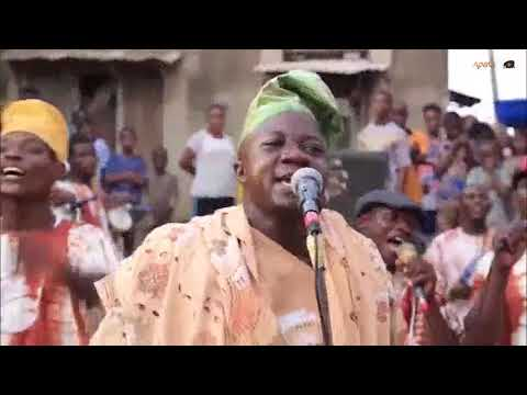 Alani Fadaka 2 Yoruba Movie 2019 Now Showing On ApataTV+