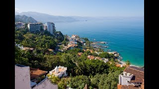 Video Expat Maria O'Connor speaks about living in Puerto Vallarta, Mexico MP3, 3GP, MP4, WEBM, AVI, FLV Agustus 2019