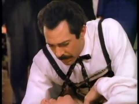 S1E5 The Bradys   Greg saves choking unconscious Peter using CPR & Hemlich