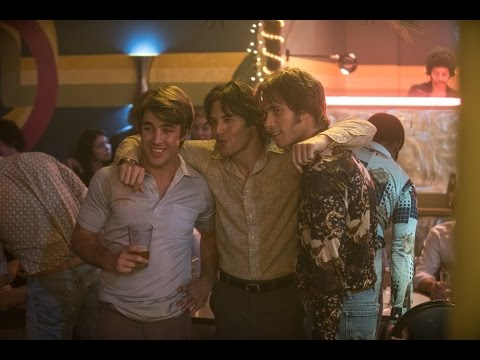 Everybody Wants Some (Clip 'The Sound Machine')
