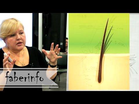 Какое масло предотвращает выпадение волос
