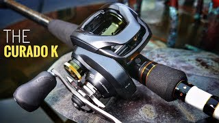 Video Shimano Curado K Review [Is it worth all the hype?] MP3, 3GP, MP4, WEBM, AVI, FLV Maret 2019