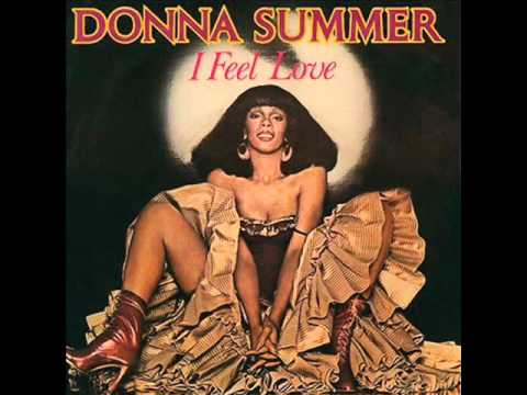 I Feel Love (1977) (Song) by Donna Summer