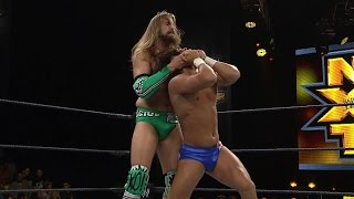 Nonton Kassius Ohno Vs  Cj Parker  Wwe Nxt  Aug  8  2012 Film Subtitle Indonesia Streaming Movie Download