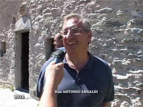 SANT' ERIM 2011 : DON ANTONIO ARNALDI