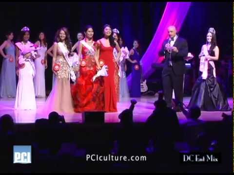 Pacific Miss Asian American Beauty Pageant 2015 Promo