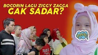 Video Qahtan Halilintar Bocorin Lagu Ziggy Zagga   Mouth Guard Challenge MP3, 3GP, MP4, WEBM, AVI, FLV April 2019