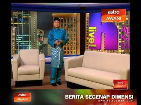 Apa Kata Malaysia edisi Kosong-Kosong Hari Raya (Bahagian 1)
