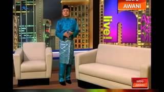 Video Apa Kata Malaysia edisi Kosong-Kosong Hari Raya (Bahagian 1) MP3, 3GP, MP4, WEBM, AVI, FLV Juni 2018