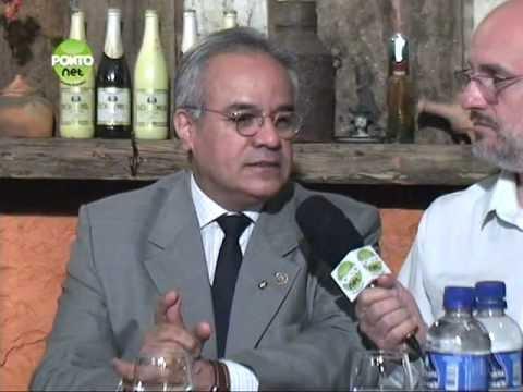 Entrevista com a diretoria da Companhia Carris Porto-alegrense