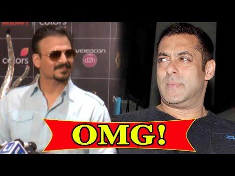 OMG! Vivek Oberoi Walks Away From Press Meet When