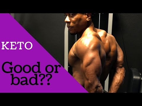 Diet plans - KETO: Is It Good For Cutting And Bulking For Natural Lifters???
