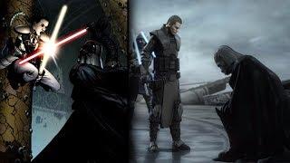 Video All Jedi that Defeated Darth Vader [Legends] MP3, 3GP, MP4, WEBM, AVI, FLV Oktober 2017