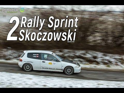 Gluza Rally Team - Rajdowy Puchar Śląska