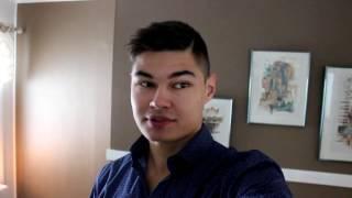 [001] Ensimmäinen Vlog & Blogi