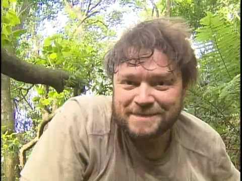 Programa Aventura Selvagem com Richard Rasmussen